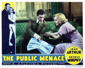 The Public Menace