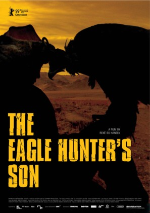 Eagle Hunter's Son - British Movie Poster (thumbnail)