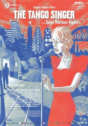 La cantante de tango - Movie Poster (thumbnail)