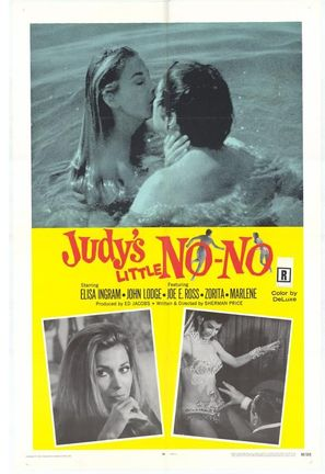 Judy's Little No-No