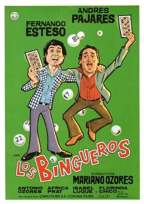 Bingueros, Los