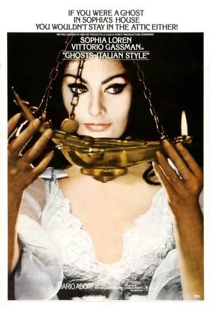 Questi fantasmi - Movie Poster (thumbnail)