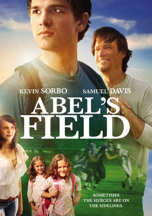 Abel's Field - DVD movie cover (thumbnail)
