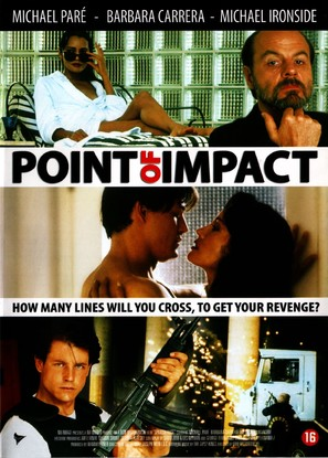 Point of Impact - Dutch Movie Cover (thumbnail)