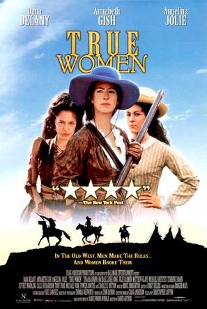 True Women - Movie Poster (thumbnail)