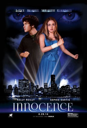 Innocence - Movie Poster (thumbnail)