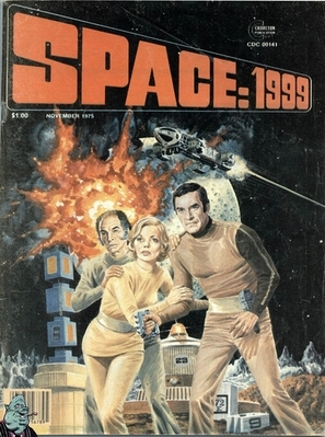 """Space: 1999"" - Movie Poster (thumbnail)"