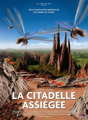 Citadelle assiégée, La - French poster (thumbnail)