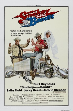 Smokey and the Bandit