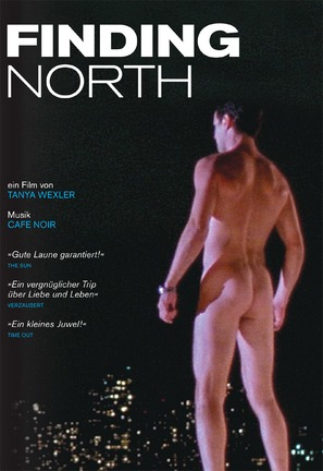 Finding North - German Movie Poster (thumbnail)