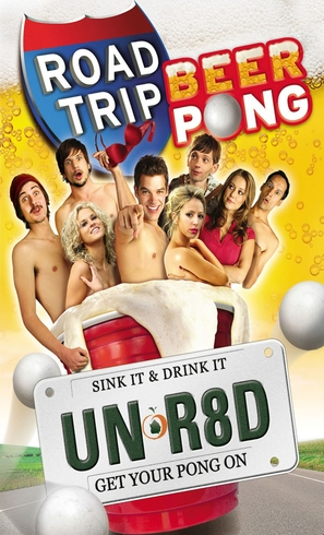 Road Trip: Beer Pong - Movie Poster (thumbnail)