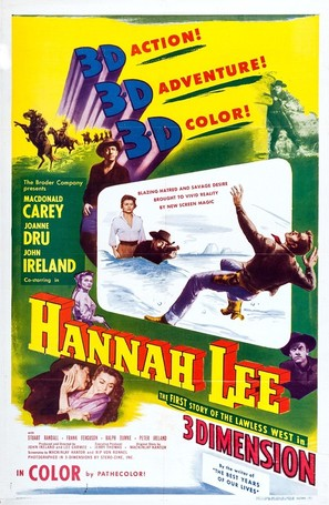 Hannah Lee: An American Primitive - Movie Poster (thumbnail)