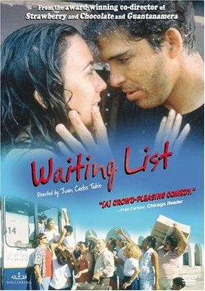Lista de espera - poster (thumbnail)