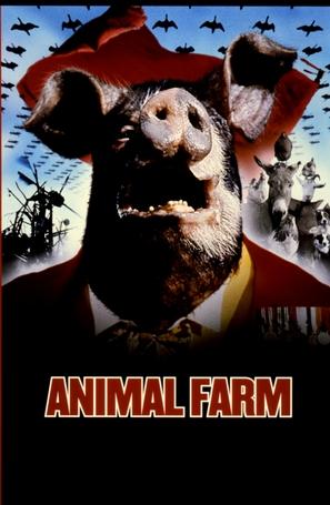 Animal Farm - Movie Poster (thumbnail)