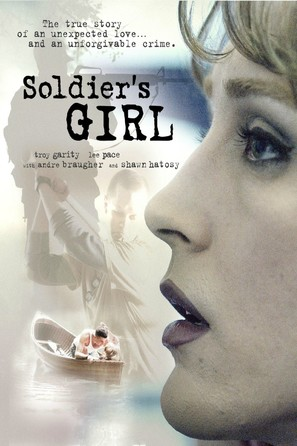 Soldier's Girl - Movie Cover (thumbnail)