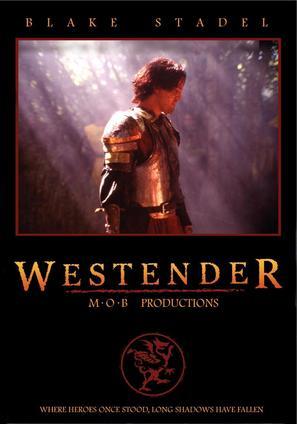 Westender - poster (thumbnail)