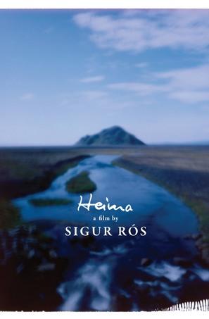 Heima - Icelandic poster (thumbnail)