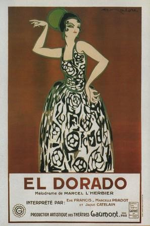 Eldorado - French Movie Poster (thumbnail)