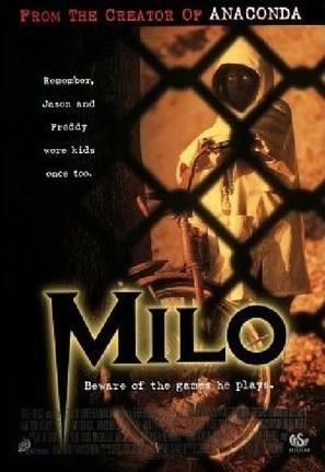 Milo - Movie Poster (thumbnail)