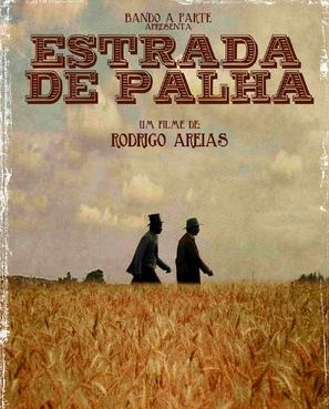 Estrada de Palha - Portuguese Movie Poster (thumbnail)