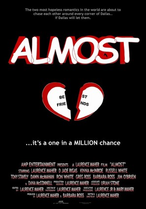 Almost - Movie Poster (thumbnail)
