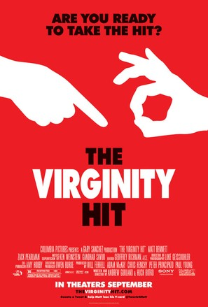 The Virginity Hit - Movie Poster (thumbnail)