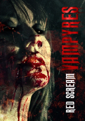 Red Scream Vampyres - Movie Cover (thumbnail)