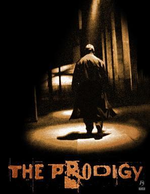 The Prodigy - poster (thumbnail)