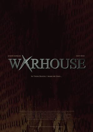 Warhouse - Movie Poster (thumbnail)