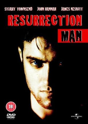 Resurrection Man