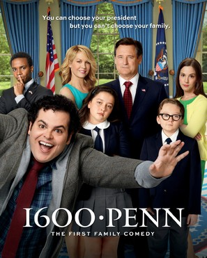"""1600 Penn"" - Movie Poster (thumbnail)"