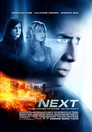 Next - Movie Poster (thumbnail)