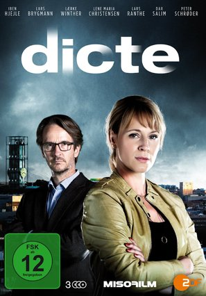 """Dicte"" - German Movie Cover (thumbnail)"