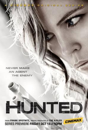 """Hunted"" - Movie Poster (thumbnail)"