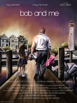 Bob and Me - Movie Poster (thumbnail)