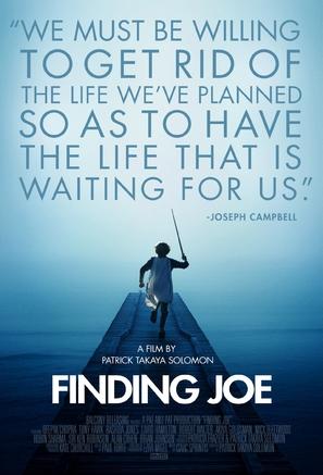 Finding Joe - Movie Poster (thumbnail)