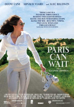 Bonjour Anne - Movie Poster (thumbnail)
