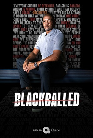 """""""Blackballed"""""""