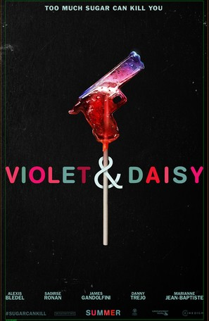 Violet & Daisy - Movie Poster (thumbnail)