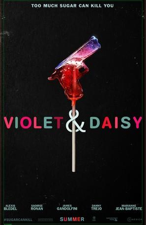 Violet & Daisy - Movie Poster (thumbnail)