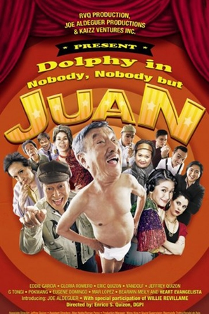 Nobody, Nobody But... Juan!