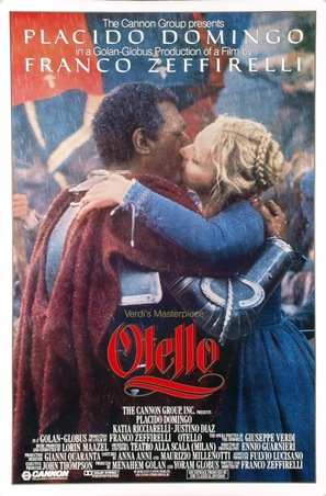 Otello - Movie Poster (thumbnail)