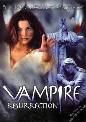 Song of the Vampire - Movie Cover (thumbnail)