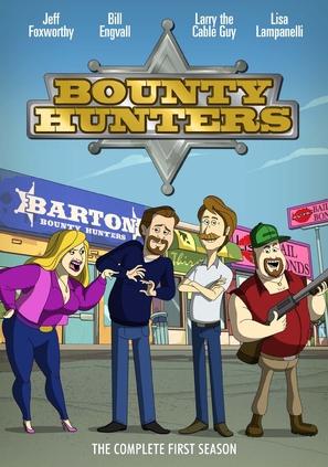"""Bounty Hunters"""