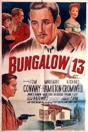 Bungalow 13 - Movie Poster (thumbnail)