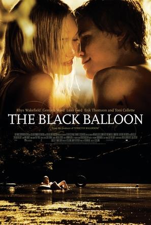 The Black Balloon - Movie Poster (thumbnail)