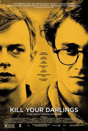 Kill Your Darlings - Movie Poster (thumbnail)