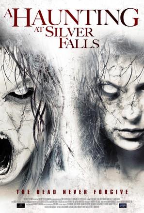 A Haunting At Silver Falls - Movie Poster (thumbnail)