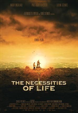 Ce qu'il faut pour vivre - Canadian Movie Poster (thumbnail)