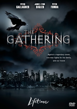 """""""The Gathering"""" - Movie Cover (thumbnail)"""